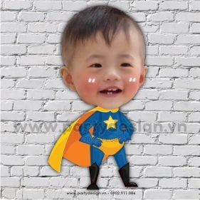 Chibi siêu nhân